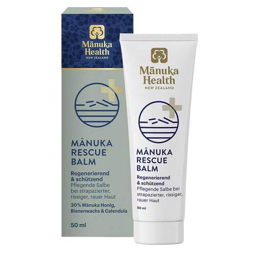 Manuka Health Rescue Balm - 1