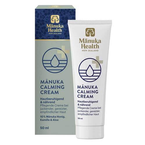 Manuka Health Calming Cream - 1