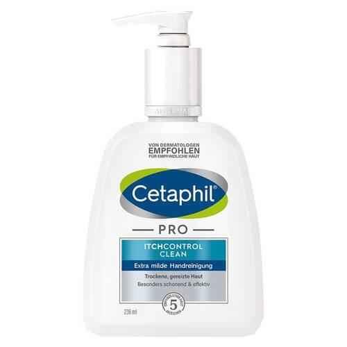 Cetaphil Pro Itch Control Clean Handreinigung Creme - 1