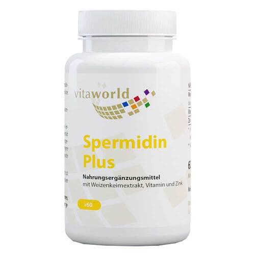 Spermidin Plus Kapseln - 1