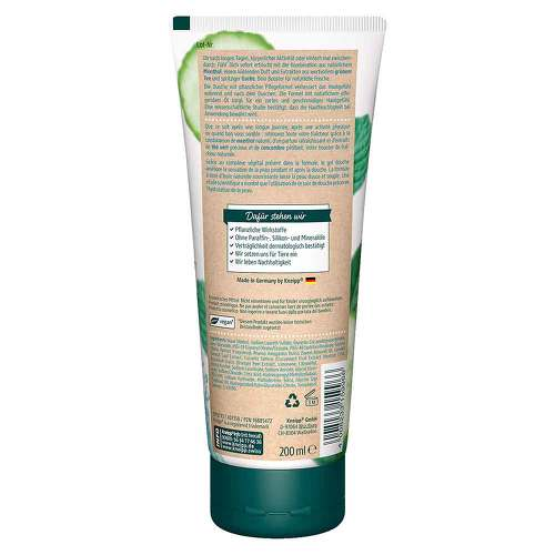 Kneipp Aroma-Pflegedusche Freshness Booster - 2