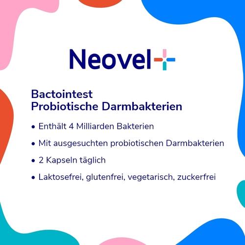 Bactointest Neovel+ Probiotische Darmbakterien - 2
