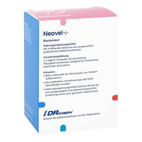 Bactointest Neovel+ Probiotische Darmbakterien - 3