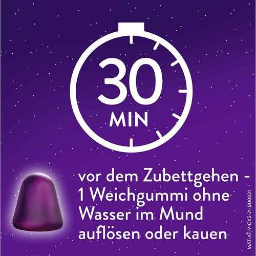 WICK Zzzquil Gute Nacht Weichgummis - 3