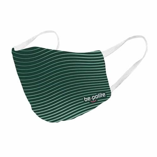 Bepolite Maske antibakteriell waschbar  - 1