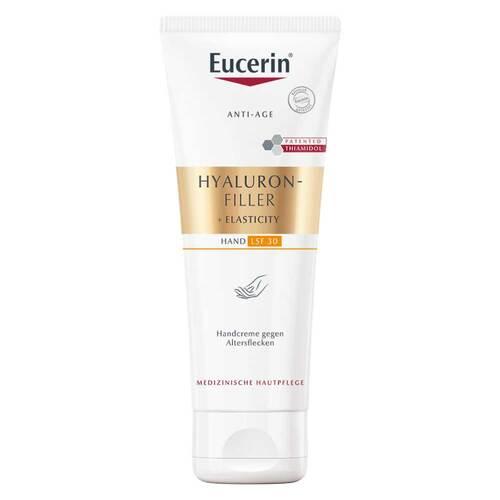 Eucerin Anti-Age Hyaluron-Filler + Elasticity Handcreme - 1