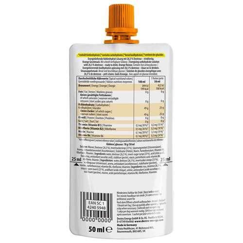 Dextro Energy Dextrose Drink Orange - 2