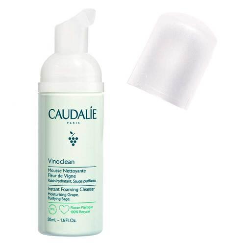 Caudalie Vinoclean Reinigungsschaum - 1