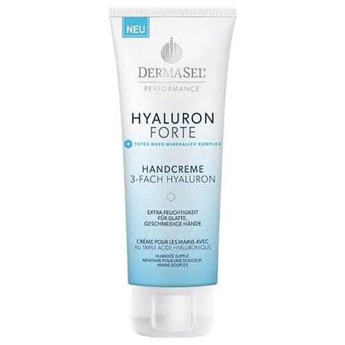 Dermasel Hyaluron Forte Handcreme - 1