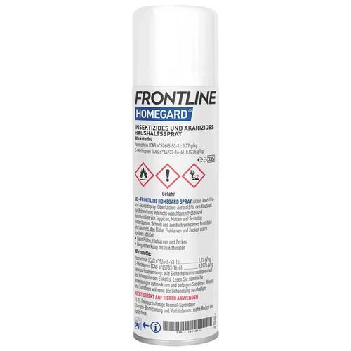 Frontline Homegard Spray - 2