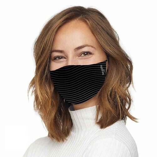 Bepolite Maske antibakteriell waschbar - 3