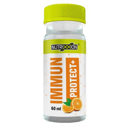 Nutrixxion SHOT Immun Protect + Trinkampullen - 1