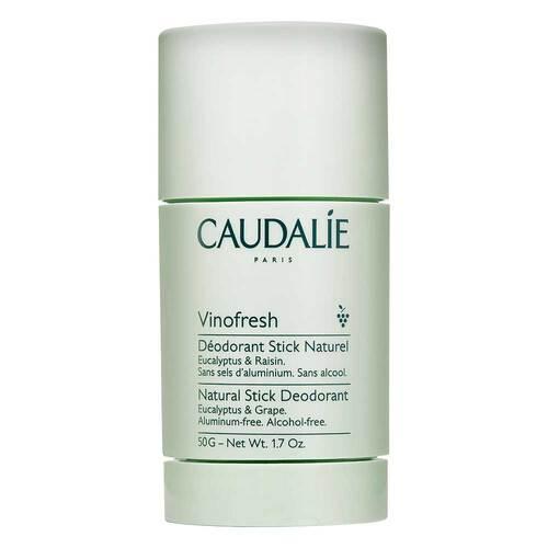 Caudalie Vinofresh Deodorant Stick naturell - 1