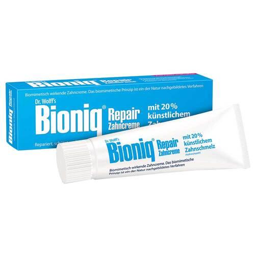 Bioniq Repair-Zahncreme - 1