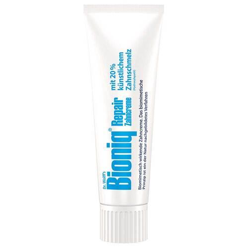 Bioniq Repair-Zahncreme - 2