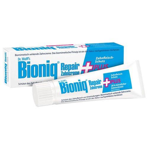 Bioniq Repair-Zahncreme Plus - 1