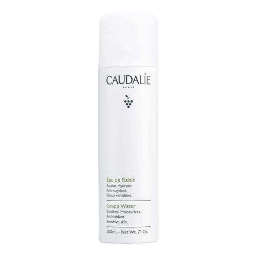 Caudalie Weintrauben-Gesichtswasser Spray - 1