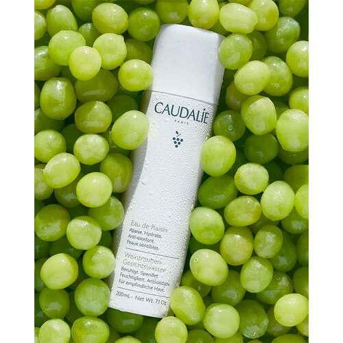 Caudalie Weintrauben-Gesichtswasser Spray - 2