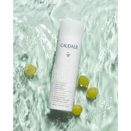 Caudalie Weintrauben-Gesichtswasser Spray - 3