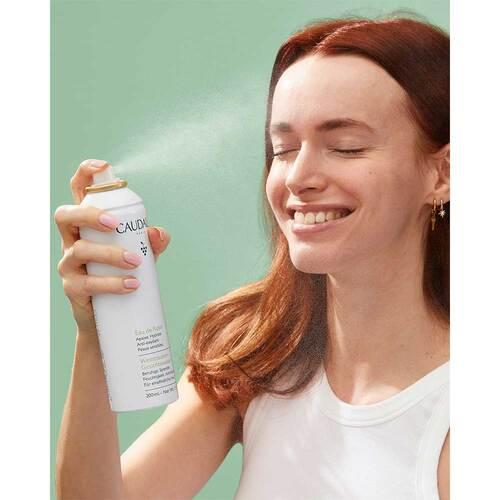Caudalie Weintrauben-Gesichtswasser Spray - 4