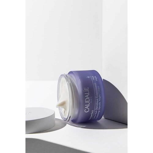 Caudalie Vinoperfect Anti-Pigmentflecken Glykol Nachtcreme - 2