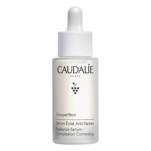 Caudalie Vinoperfect Serum Ausstrahlung und gegen Pigmentflecken  - 1