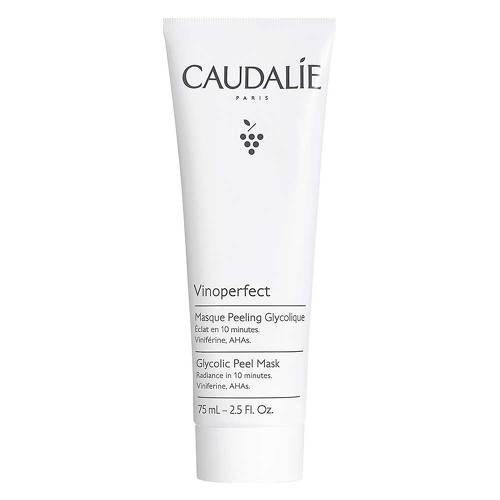Caudalie Vinoperfect Peeling-Maske mit Glykolsäure - 1