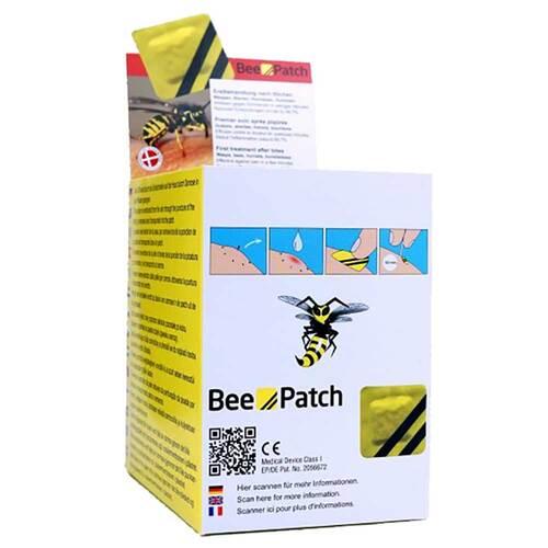Bee-Patch Bienen- und Wespenpflaster - 1