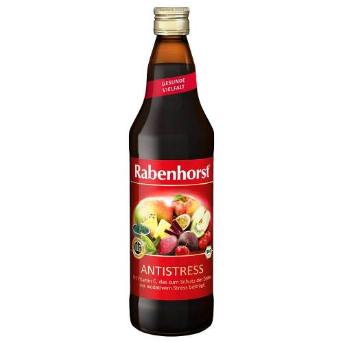 Rabenhorst Antistress Bio Saft - 1