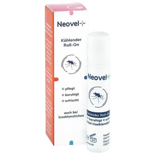 Neovel+ Anti-Mücken Roll-on - 1