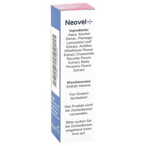 Neovel+ Anti-Mücken Roll-on - 3
