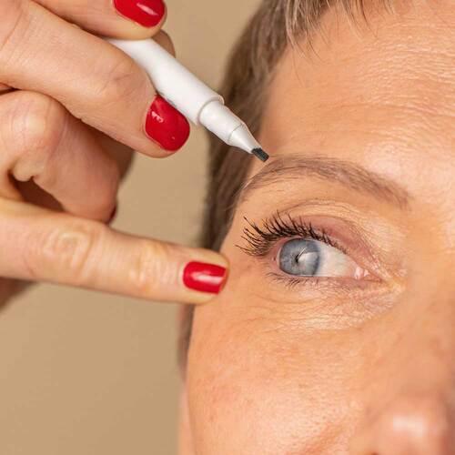 Meme Wimpern- und Augenbrauenstift - 4