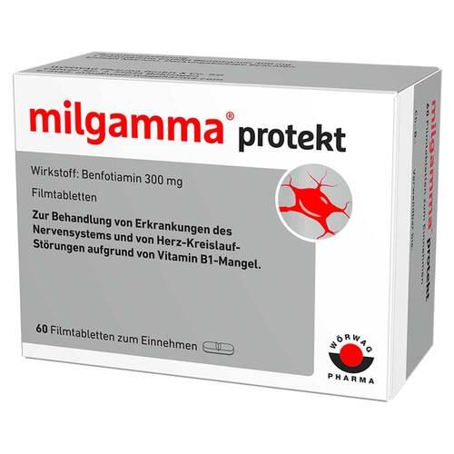 Milgamma protekt Filmtabletten - 3