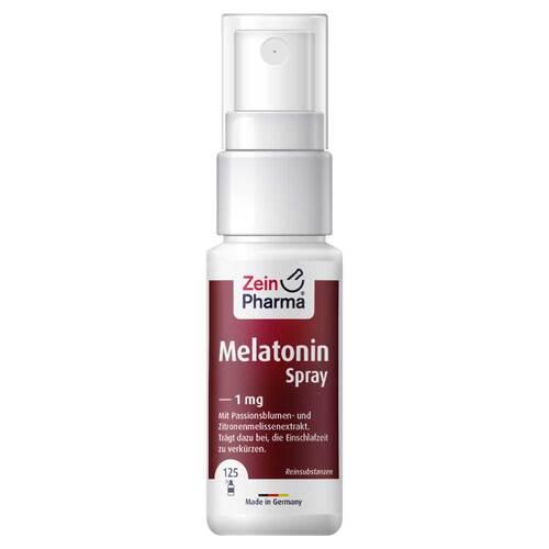 Melatonin 1 mg Spray - 2