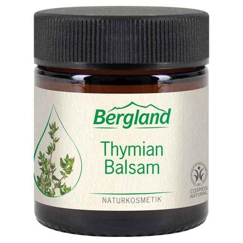 Thymianbalsam - 1