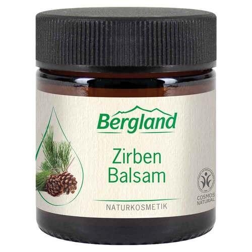 Zirben Balsam - 1