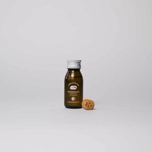 Goldgrübchen Öl - 2