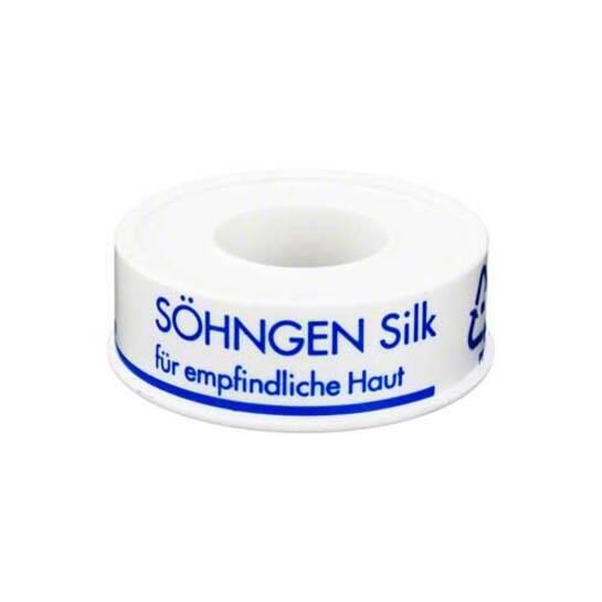 Söhngen Silk 5mx1,25cm Heftpflaster - 1