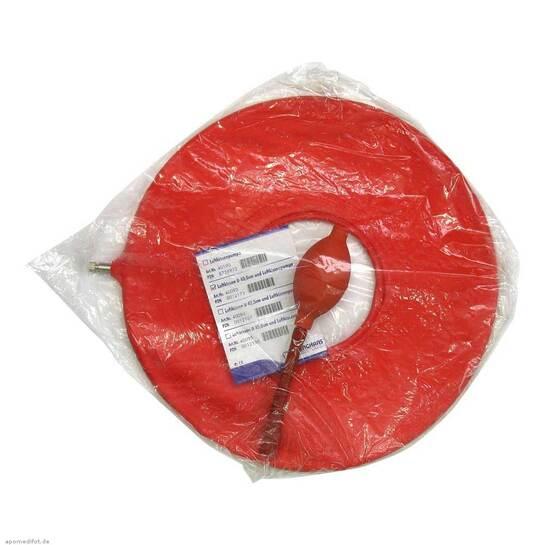 Luftkissen Set Gummi, 40 cm - 1