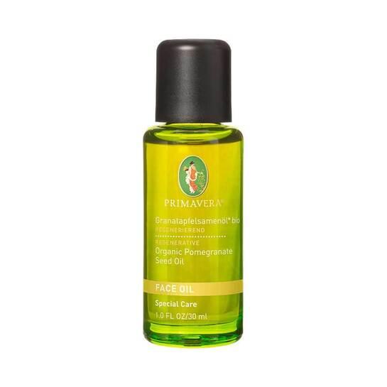 Granatapfelsamen Öl bio - 1