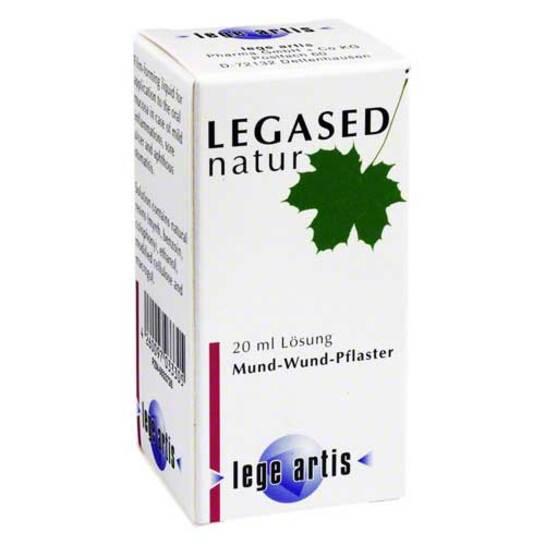 Legased Natur Lösung - 1