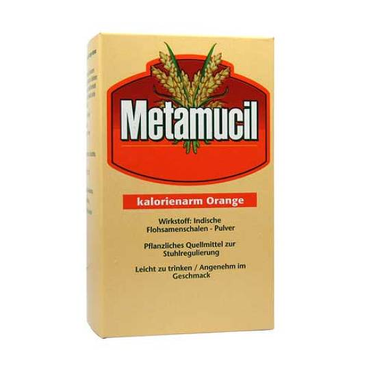 Metamucil Orange kalorienarm - 1