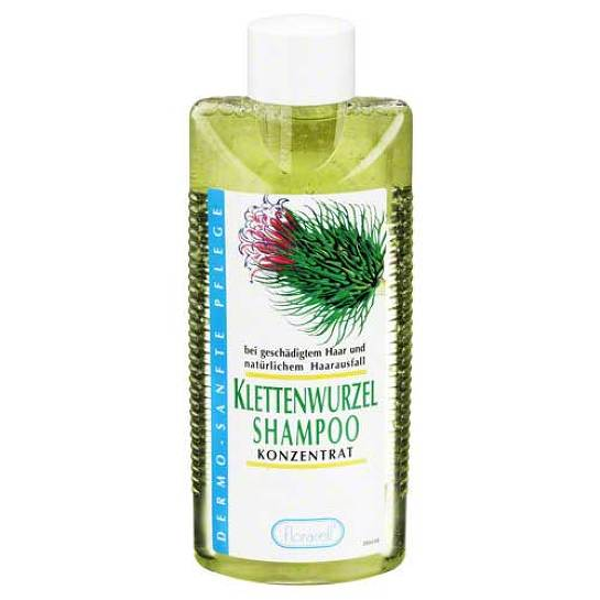 Klettenwurzel Shampoo Florac - 1
