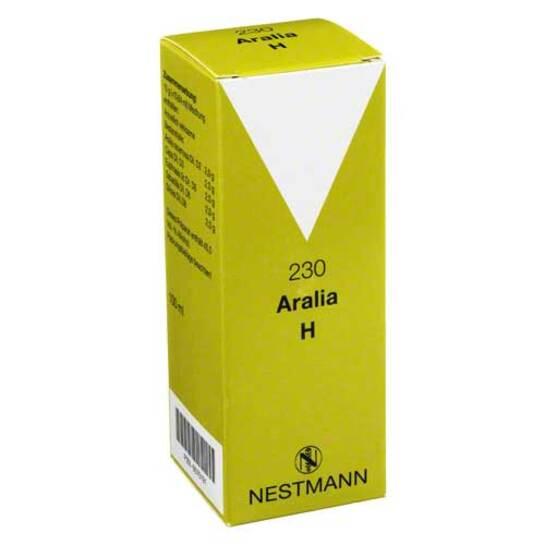 Aralia H 230 Nestmann Tropfen - 1