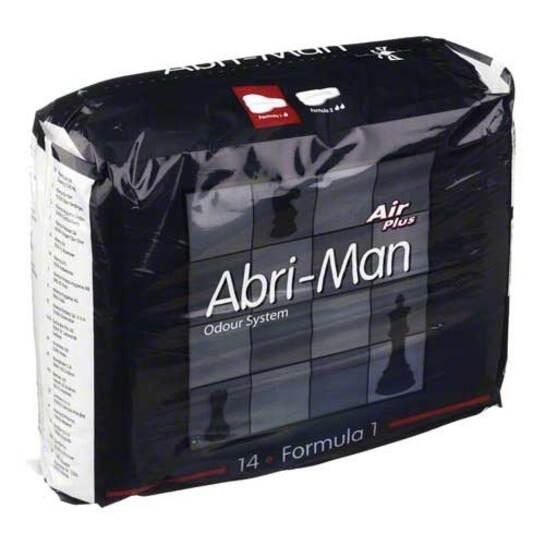 Abri Man Formula 1 Air plus - 1