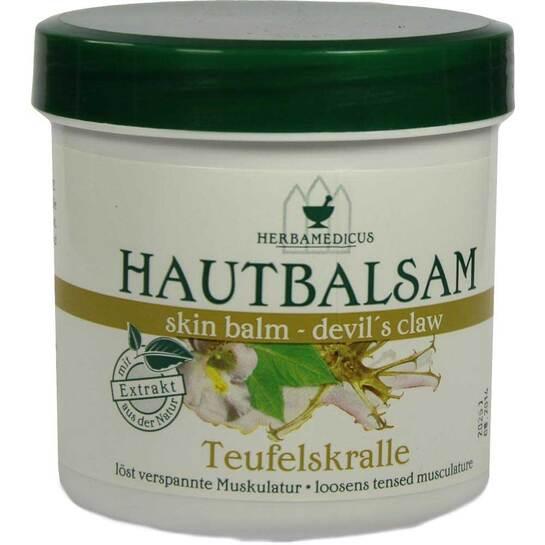 Teufelskrallen Balsam Herbamedicus - 1