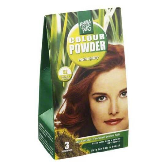 Hennaplus Colour Powder Maha - 1