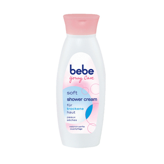 Bebe Young Care Soft Shower - 1