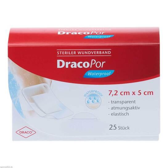 Dracopor waterproof Wundverband - 1