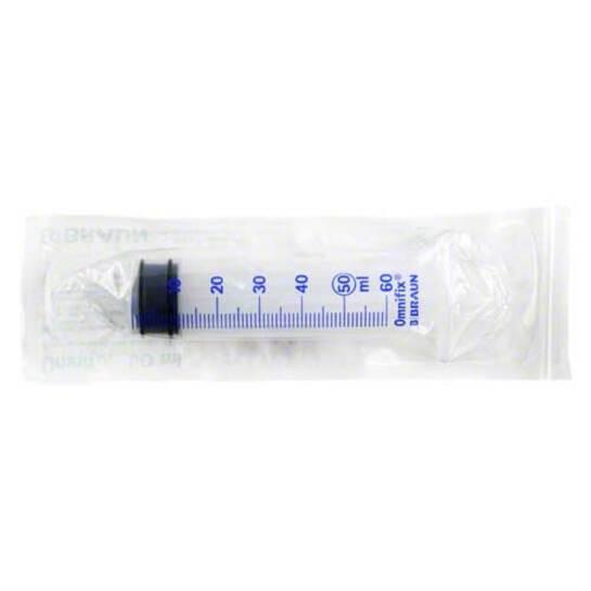 Omnifix Luer latexfrei Sprit - 1